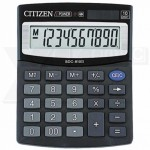 Калкулатор CITIZEN SDC 810 настолен